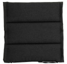 Dubai seat cushion anthracite