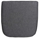 Ninja seat cushion anthracite